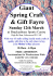 Giant Spring Craft & Gift Fayre