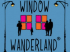 Window Wanderland in Bromley!