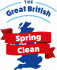 The Great British Spring Clean 2017