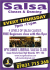 Every Thursday, Salsa classes and club, Wycombe Salsa Club