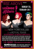 Rise Above presents: Lounge Kittens + New York Dollies + The Royal Tease