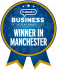 The Manchester Business of the Year Awards are announced....
