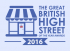 Cardigan's High Street receives Special Recognition