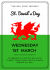 St David's Day at The Sportsman, #Mogador #Tadworth @TimeWell_Spent