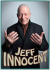 Comedy & Curry Night @ Sai Restaurant Raynes Park Wimbledon, Jeff Innocent