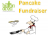 Bilton Area Methodist Church Pancake Fundraiser