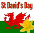 St David's Day Celebration