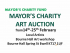 #Epsom Mayor's Charity Art Auction at Bourne Hall @Crawfog2