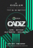 Gigalum Sunday Sessions present CADIZ