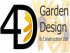 4D Garden Design & Construction Limited