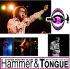 Hammer & Tongue Cambridge featuring Chris Parkinson and George James