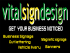 Vital Sign Design St Neots