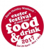 Dartmoor Brewey to sponsor Exeter Festival of South West Food & drink