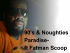 90's & noughties Paradise- ft Fatman Scoop at Burgess Hall St Ives