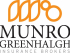 A big thebstofbury welcome to Munro Greenhalgh
