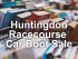 Car Boot Sale at Huntingdon Racecourse most Sundays