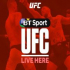 Watch UFC 209 at Grosvenor Casino