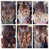 KLF in Telford bring you Ombre and Balayage hair colour