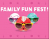 Hollywood Bowl Family Fun Fest 2017