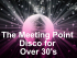 Meeting Point Over 30's Disco's - Woodgreen - Feb 2017