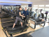 The Peake Fitness #letmoveforabetterworld Technogym Challenge