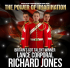 Lance Corporal Richard Jones 'The Power of Imagination' Tour 2017