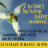 Nature's Nutrition Coffee Morning