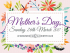 Mothers Day Deluxe 5 Course Carvery at Kingswood Gold & Country Club @KingswoodGC #Mothersday