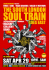 The South London Soul Train Goes East with JHC & Hackney Colliery Band LIve