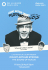 Live Nation UK & DLWP Present Count Arthur Strong: The Sound Of Mucus
