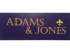 Adams & JonesLogo