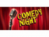 Comedy Night -- #Banstead @Banstead_CC