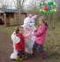 Easter Fun At The Farm