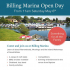 Billing Marina Open Day