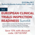 3rd European Clinical Trials Inspection Readiness Summit