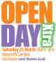 Open Day Xtra
