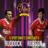 An Evening With Razor Ruddock and Bryan Robson