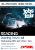 Reading Jobs Fair