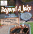 Beyond A Joke – A Two Rivers Theatre Company Production