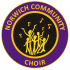 Concert with Norwich Community Choir and UEA Music Society