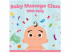 Baby Massage with Sally - Burntwood Spark