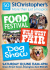 Food festival & Wild West Fair