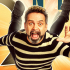 Comedy at The Railway Streatham: Phil Nichol Edinburgh Fringe Preview