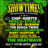 The Heatwave Present Showtime
