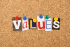 Why Organisation Values and Behaviours? Free Business Breakfast Event