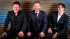 The internationally acclaimed operatic trio Tenors Unlimited, the 'Rat Pack of Opera'