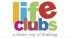 Life Club Event - get more out of life