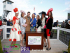 Ladies Day at Taunton Racecourse