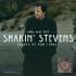Shakin Stevens at the Baths Hall