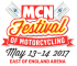 Carole Nash MCN Festival of Motorcycling